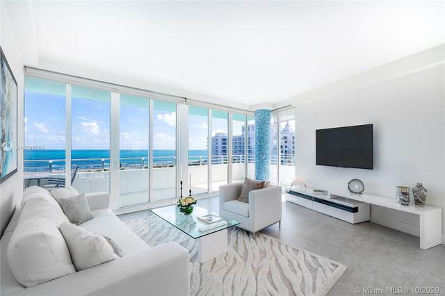 226 Ocean Dr 8F, Miami Beach, FL 33139 (MLS #A10798004) :: Carole Smith Real Estate Team