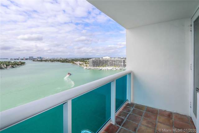 6770 Indian Creek Dr Ph-K, Miami Beach, FL 33141 (MLS #A10798156) :: Prestige Realty Group