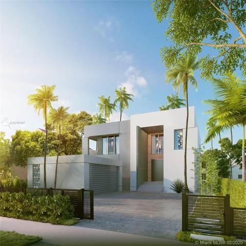 2192 Alton Rd, Miami Beach, FL 33140 (MLS #A10798387) :: The Riley Smith Group
