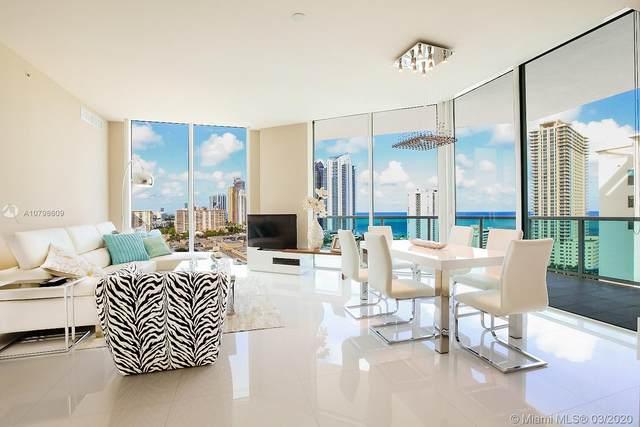 250 Sunny Isles Blvd 3-TS2, Sunny Isles Beach, FL 33160 (MLS #A10798609) :: Berkshire Hathaway HomeServices EWM Realty