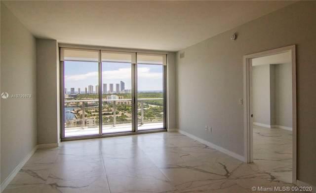16385 Biscayne Blvd #2016, North Miami Beach, FL 33160 (MLS #A10799878) :: Castelli Real Estate Services