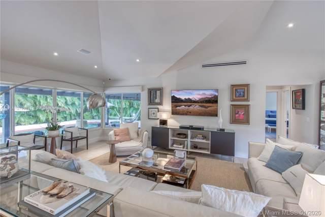 3531 E Glencoe St, Miami, FL 33133 (MLS #A10799897) :: Grove Properties