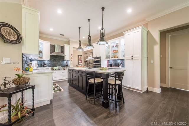 7937 SW 195 Ter, Cutler Bay, FL 33157 (MLS #A10800338) :: Green Realty Properties