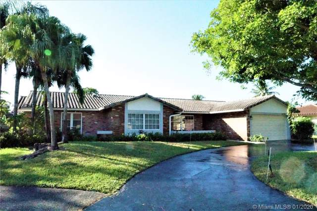 10704 NW 21st Pl, Coral Springs, FL 33071 (#A10800674) :: Real Estate Authority