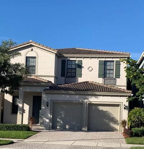 19300 NE 6th Ave, Miami, FL 33179 (MLS #A10802367) :: Lucido Global