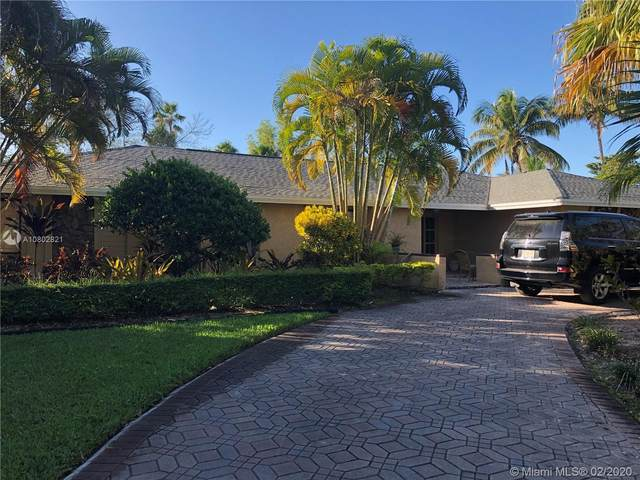 10240 SW 135th St, Miami, FL 33176 (MLS #A10802821) :: The Jack Coden Group