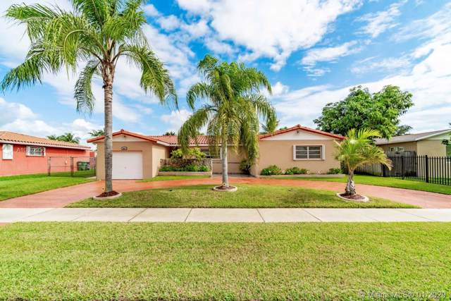 7631 SW 94th Ave, Miami, FL 33173 (MLS #A10802936) :: The Riley Smith Group