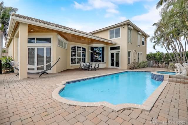 3091 NE 47th St, Fort Lauderdale, FL 33308 (MLS #A10803243) :: GK Realty Group LLC