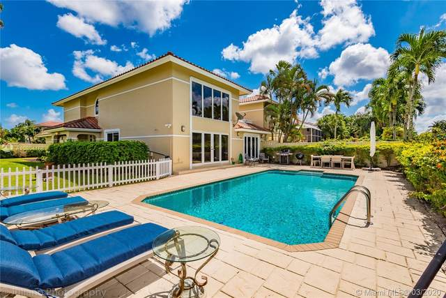 763 Villa Portofino Cir, Deerfield Beach, FL 33442 (MLS #A10804168) :: The Riley Smith Group