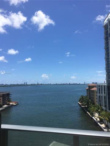460 NE 28th St #708, Miami, FL 33137 (MLS #A10804410) :: Berkshire Hathaway HomeServices EWM Realty