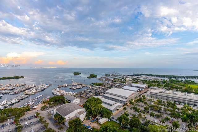 2627 S Bayshore Dr #2506, Miami, FL 33133 (MLS #A10804427) :: Castelli Real Estate Services