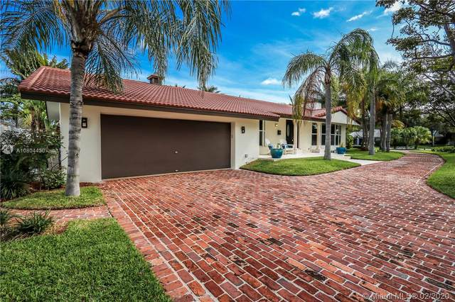 9 Gatehouse  Rd, Sea Ranch Lakes, FL 33308 (MLS #A10804430) :: GK Realty Group LLC