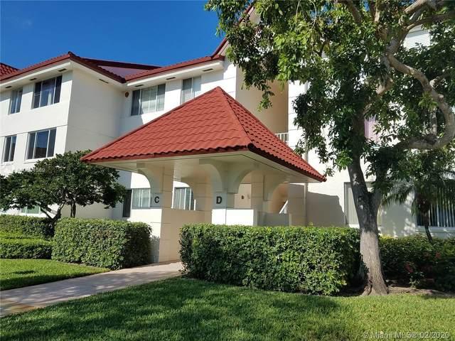 108 Half Moon Cir D3, Hypoluxo, FL 33462 (MLS #A10804569) :: Berkshire Hathaway HomeServices EWM Realty