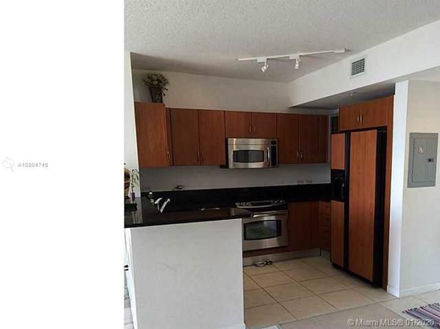 18800 Ne 29 Av #911, Aventura, FL 33180 (MLS #A10804745) :: Berkshire Hathaway HomeServices EWM Realty