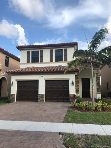 2388 NE 1st St, Homestead, FL 33033 (MLS #A10804755) :: Berkshire Hathaway HomeServices EWM Realty