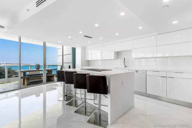 2127 Brickell Ave #801, Miami, FL 33129 (MLS #A10804869) :: Green Realty Properties