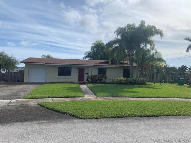 18321 SW 90th Ct, Palmetto Bay, FL 33157 (MLS #A10804966) :: Green Realty Properties
