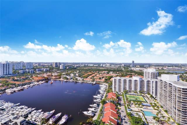 21205 Yacht Club Dr #3204, Aventura, FL 33180 (MLS #A10805284) :: The Teri Arbogast Team at Keller Williams Partners SW