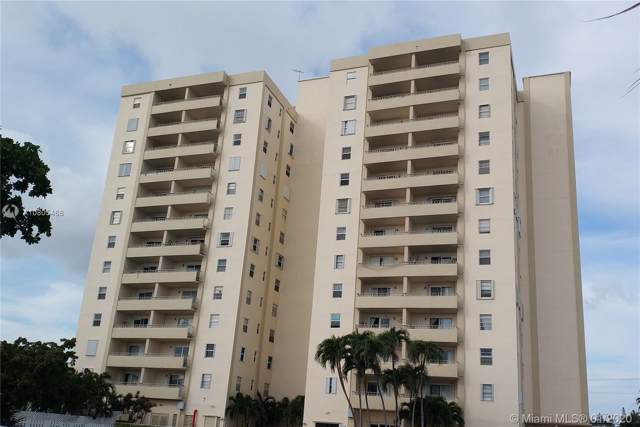 900 NE 18th Ave #307, Fort Lauderdale, FL 33304 (MLS #A10805468) :: RE/MAX
