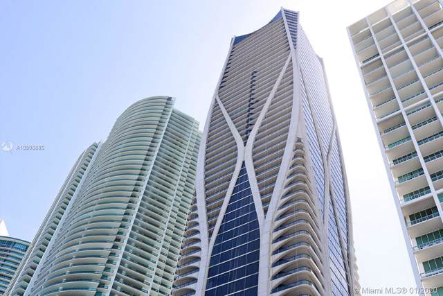 1000 Biscayne Blvd #4402, Miami, FL 33132 (MLS #A10805895) :: Miami Villa Group