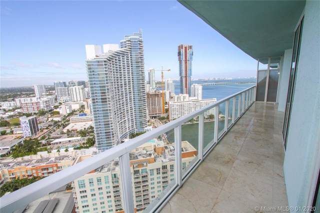 1900 N Bayshore Dr #3014, Miami, FL 33132 (MLS #A10806338) :: ONE | Sotheby's International Realty