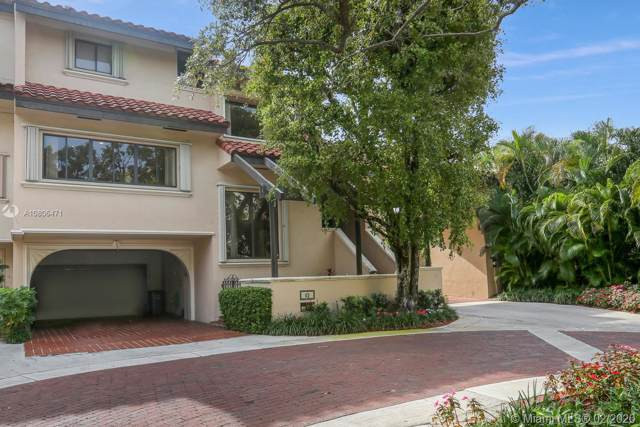 2000 S Bayshore Dr #63, Miami, FL 33133 (MLS #A10806471) :: Berkshire Hathaway HomeServices EWM Realty