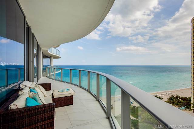 17475 Collins Ave #1002, Sunny Isles Beach, FL 33160 (MLS #A10806592) :: ONE | Sotheby's International Realty