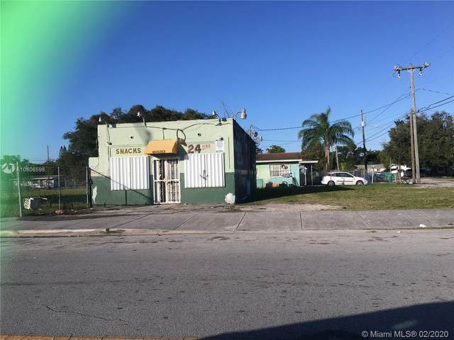 Miami, FL 33147 :: The Jack Coden Group