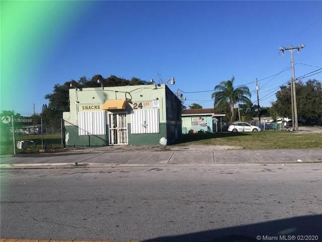 Miami, FL 33147 :: The Teri Arbogast Team at Keller Williams Partners SW