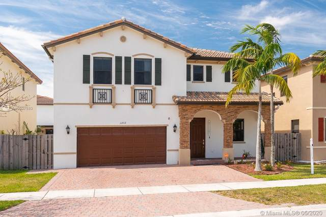 11712 SW 235th St, Miami, FL 33032 (MLS #A10807380) :: THE BANNON GROUP at RE/MAX CONSULTANTS REALTY I