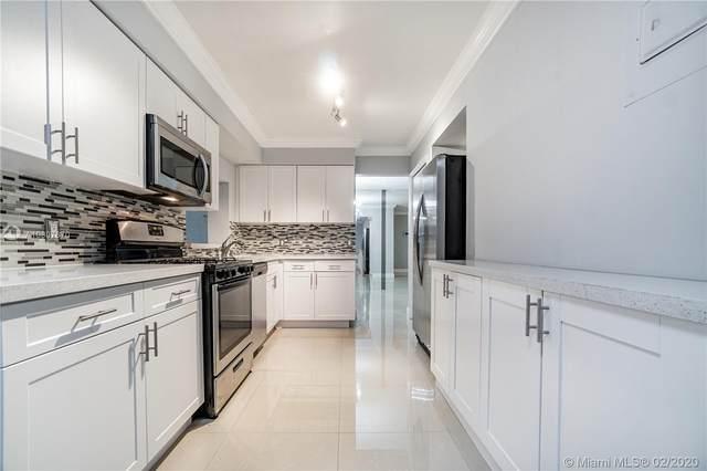 11460 NW 30th Place, Sunrise, FL 33323 (MLS #A10807670) :: Berkshire Hathaway HomeServices EWM Realty