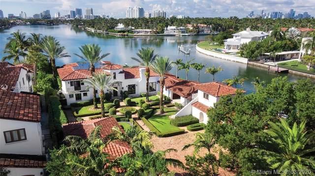 1350 W 29th St, Miami Beach, FL 33140 (MLS #A10807752) :: ONE | Sotheby's International Realty