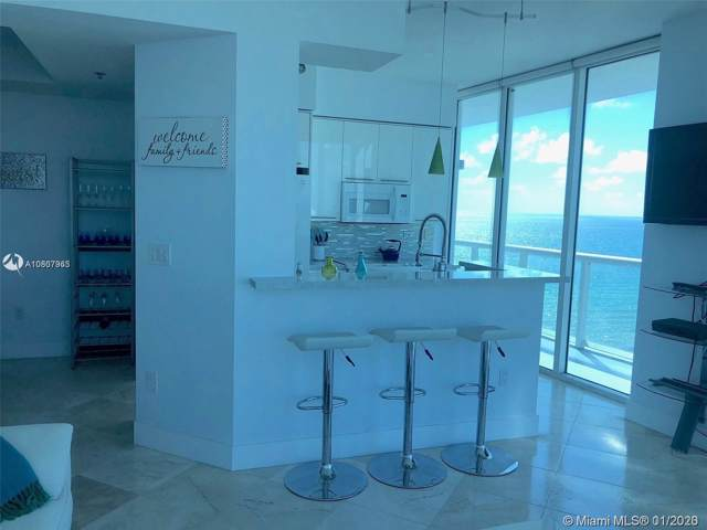 6515 Collins Ave #1608, Miami Beach, FL 33141 (MLS #A10807965) :: Ray De Leon with One Sotheby's International Realty