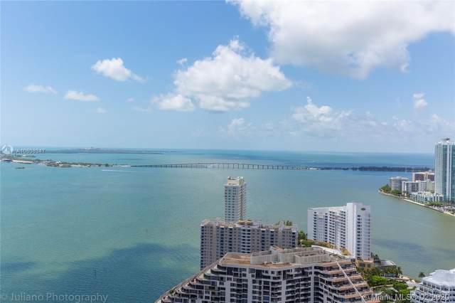 848 Brickell Key Dr Ph4405, Miami, FL 33131 (MLS #A10808347) :: Berkshire Hathaway HomeServices EWM Realty