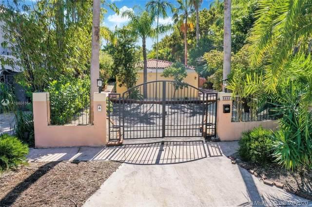 3555 Fair Isle St, Miami, FL 33133 (MLS #A10808364) :: Berkshire Hathaway HomeServices EWM Realty