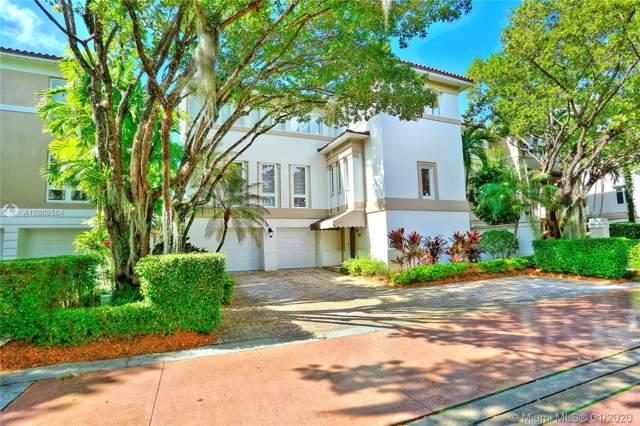 3520 Bayshore Villas Drive, Miami, FL 33133 (MLS #A10808564) :: The Rose Harris Group
