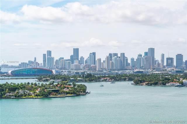 1330 West Ave #2210, Miami Beach, FL 33139 (MLS #A10808750) :: Castelli Real Estate Services