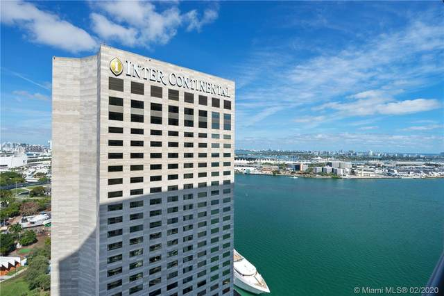 335 S Biscayne Blvd #3200, Miami, FL 33131 (MLS #A10808985) :: The Jack Coden Group