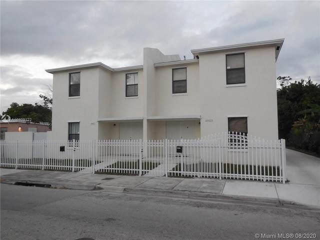 10025 SW 172 St, Miami, FL 33157 (MLS #A10809122) :: Berkshire Hathaway HomeServices EWM Realty
