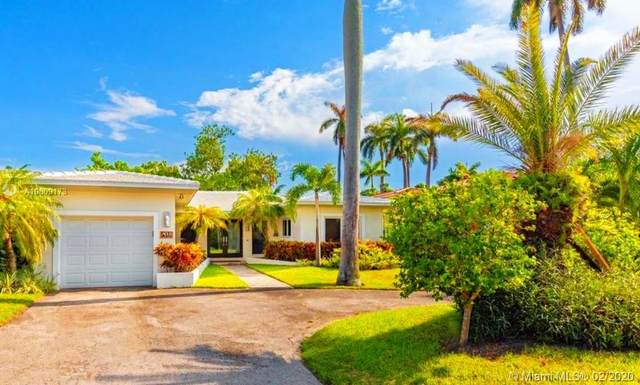 410 W 62nd St, Miami Beach, FL 33140 (MLS #A10809173) :: The Riley Smith Group