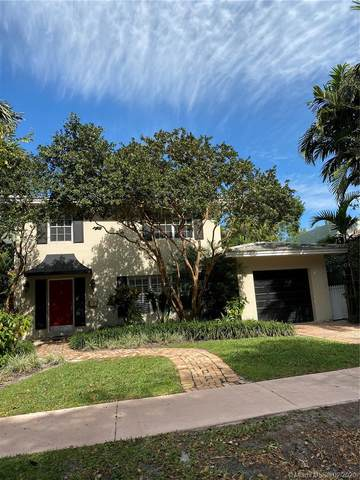 417 Aledo Ave, Coral Gables, FL 33134 (MLS #A10809214) :: The Jack Coden Group