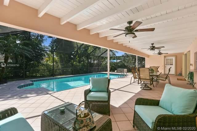 7700 SW 144th St, Palmetto Bay, FL 33158 (MLS #A10809790) :: Green Realty Properties