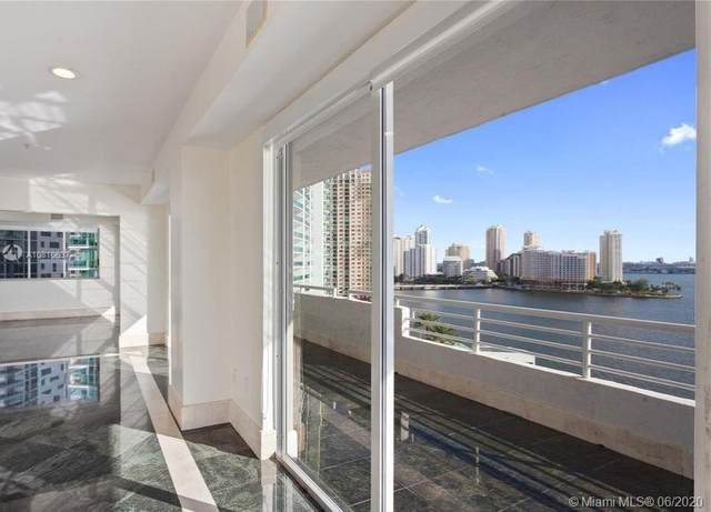 1402 Brickell Bay Drive #1601, Miami, FL 33131 (MLS #A10810637) :: The Pearl Realty Group