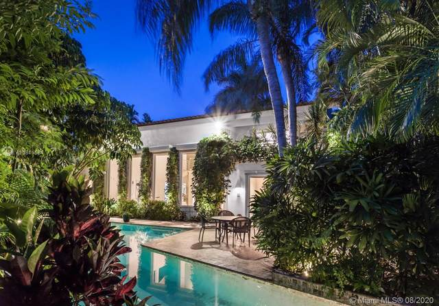 4300 Lennox Dr, Miami, FL 33133 (MLS #A10811584) :: Carole Smith Real Estate Team