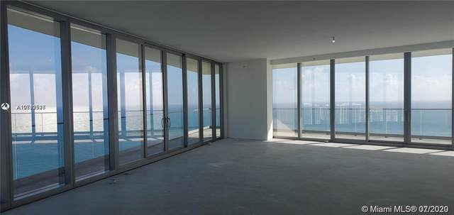 18975 Collins Ave #1800, Sunny Isles Beach, FL 33160 (MLS #A10812526) :: The Riley Smith Group