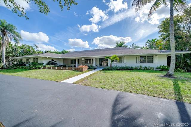 6540 E Tropical Way, Plantation, FL 33317 (MLS #A10813715) :: The Howland Group
