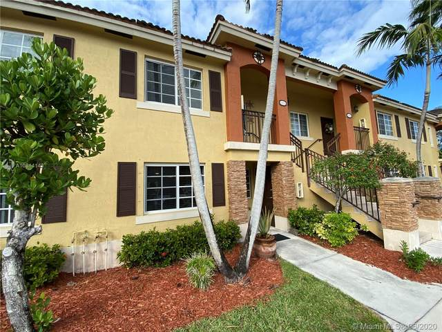 3395 NE 9th St #102, Homestead, FL 33033 (MLS #A10814143) :: The Jack Coden Group