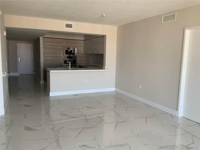 300 Sunny Isles Blvd. 4-1105, Sunny Isles Beach, FL 33160 (MLS #A10814306) :: United Realty Group
