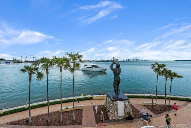808 Brickell Key Dr #2603, Miami, FL 33131 (MLS #A10814510) :: The Pearl Realty Group