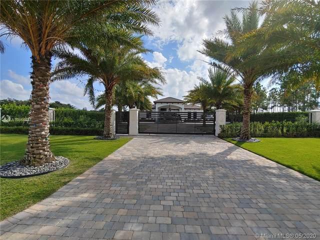 13240 SW 220th St, Miami, FL 33170 (MLS #A10814527) :: The Teri Arbogast Team at Keller Williams Partners SW
